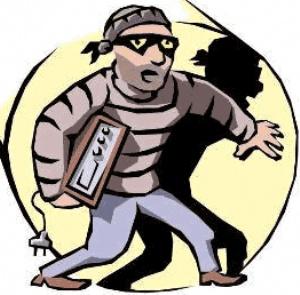 Ah Şu Hırsızlar
