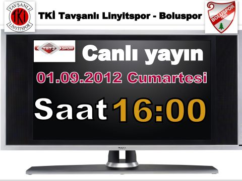 TRT'nin canl� ma� program�!