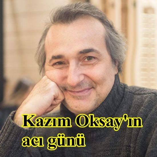 Serhan Oksay vefat etti
