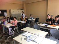 Final'den Bolu'ya harika bir okul